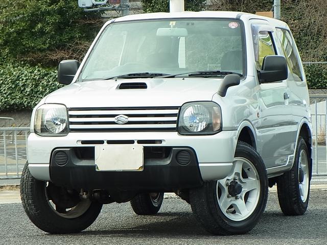 スズキ XG ターボ 4WD 5MT タイミングチェーン