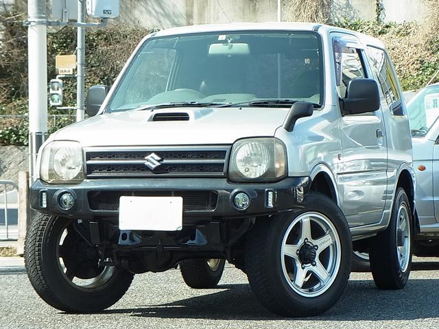スズキ XG ターボ 4WD タイミングチェーン