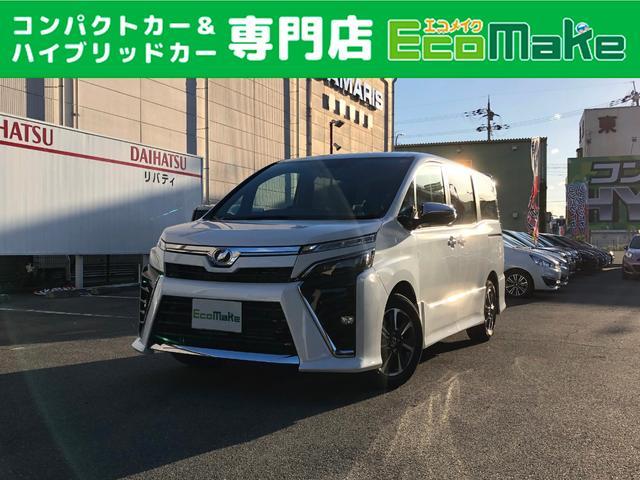 ZS 煌II 登録済未使用車 特別仕様車 禁煙車 7人乗り(1枚目)