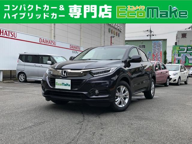 ホンダ X・ホンダセンシング 登録済未使用車 純正ナビ 禁煙車