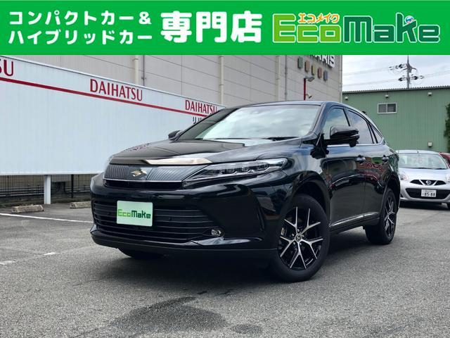 トヨタ プレミアム スタイルノアール 登録済未使用車 特別仕様車
