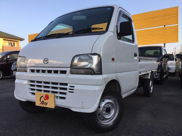 マツダ KU 4WD