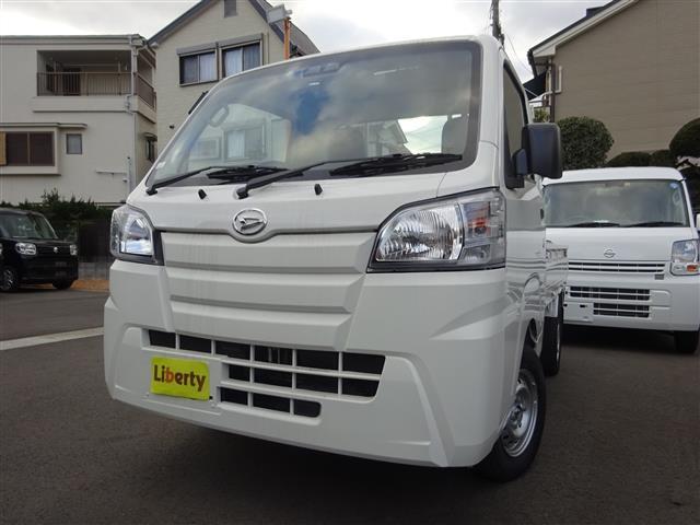 ダイハツ スタンダード 農用スペシャルSAIIIt 4WD 5MT