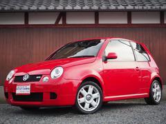VW ルポGTI 禁煙車 タイベル交換済 記録簿多数 内外装美車