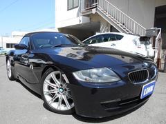 BMW Z4リミテッドエディション