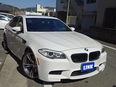 BMW M5M5 左H SR BANG&OLUFSEN HUD