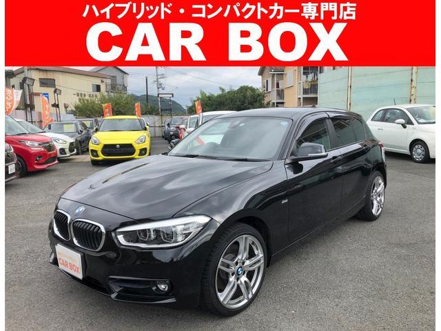 BMW 118d スポーツ ナビ コンフォートPKGパーキングPKG