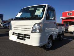 スクラムトラック660 KCエアコン・パワステ 4WD エアバッグ