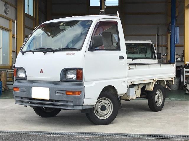 「三菱」「ミニキャブトラック」「トラック」「滋賀県」の中古車