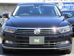 VW パサートヴァリアントTSIエレガンスライン