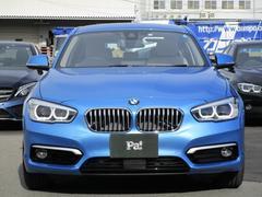 BMW118i ファッショニスタ