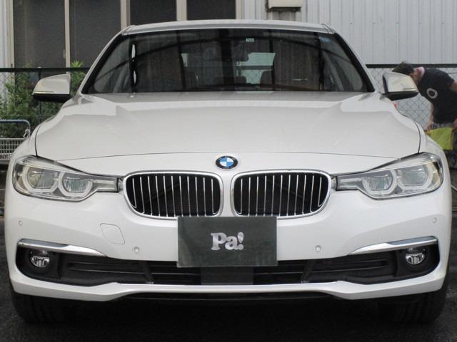 BMW 320iラグジュアリー