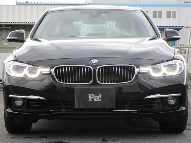 BMW 318i ラグジュアリー