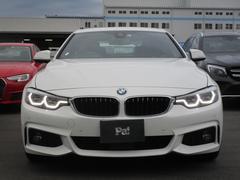 BMW420iクーペ Mスポーツ
