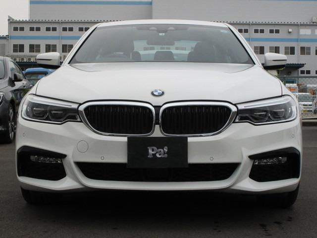 BMW 5シリーズ 523i Mスポーツ