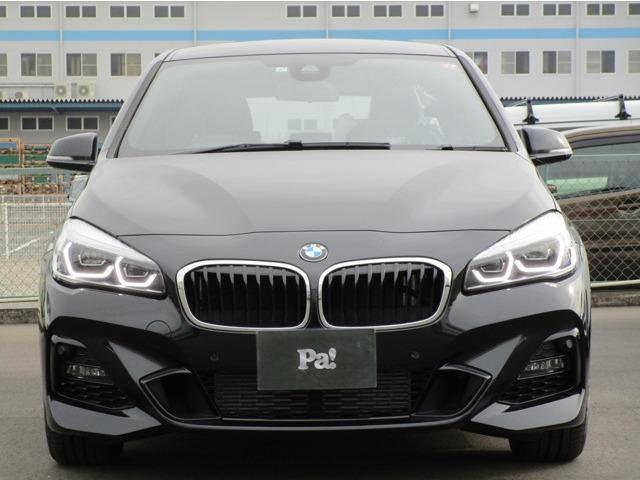 2シリーズ(BMW) 218d xDriveアクティブツアラー Mスポーツ 中古車画像