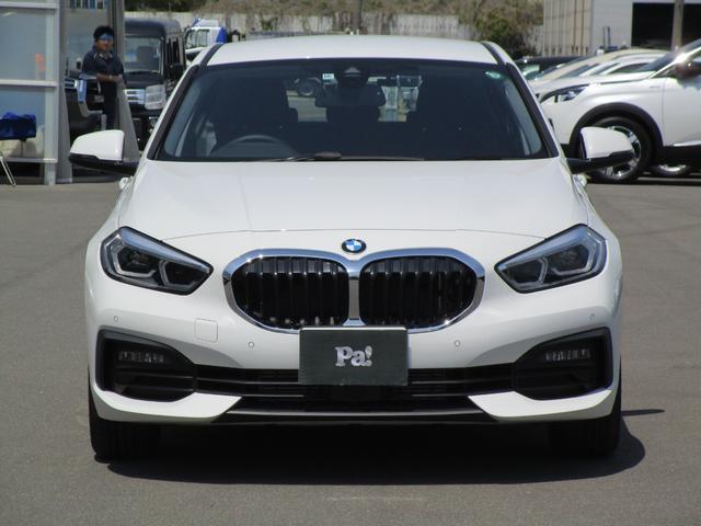 1シリーズ(BMW) 118d プレイ エディションジョイ+ 走行950km ナビ バックカメラ ETC 中古車画像