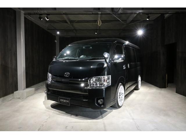 「トヨタ」「ハイエース」「その他」「京都府」の中古車