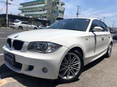BMW116i Mスポーツパッケージ