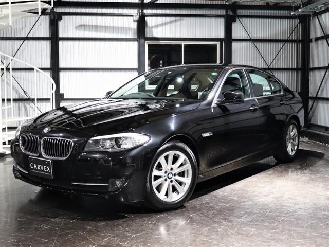 BMW 5シリーズ 523d ハイラインパッケージ