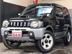 ジムニーランドベンチャー・4WD・ターボ・純正オーディオ・キーレス