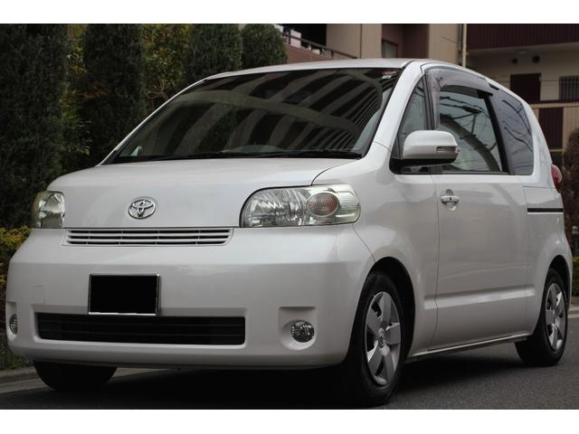 トヨタ 150r PWスライド HDDフルセグナビ ETC 禁煙