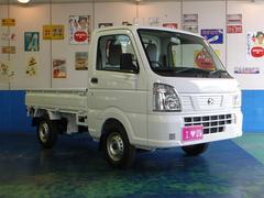NT100クリッパートラックDX 5MT 登録済未使用車 車検平成32年10月