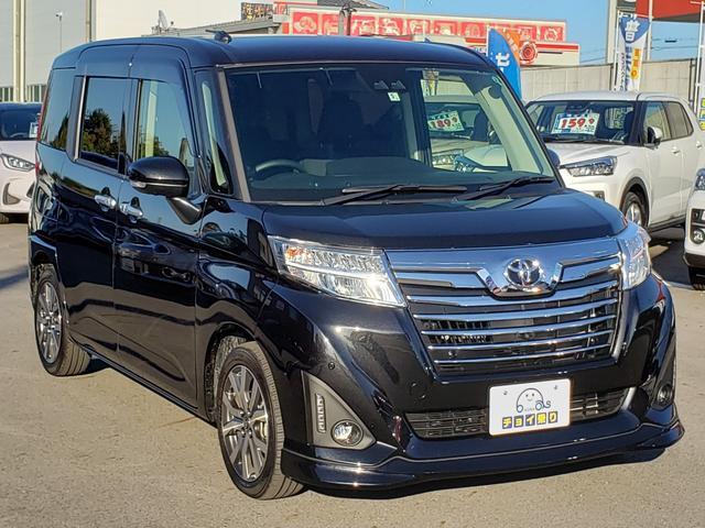 トヨタ カスタムG-T パノラミックビュー スマートアシスト 両側パワースライド LEDヘッドライト クルーズコントロール