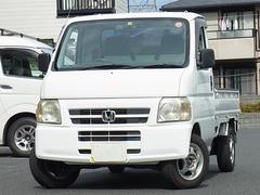アクティトラックSDX 4WD 5MT パワステ