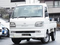 ハイゼットトラックエアコン・パワステ スペシャル 5MT