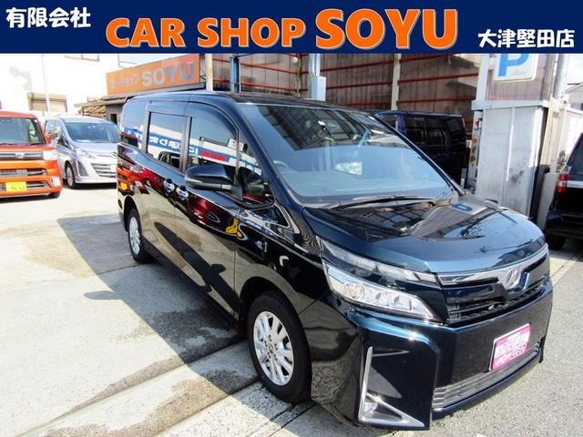 トヨタ V /衝突軽減B/両側電動/純正ナビ/シートヒーター