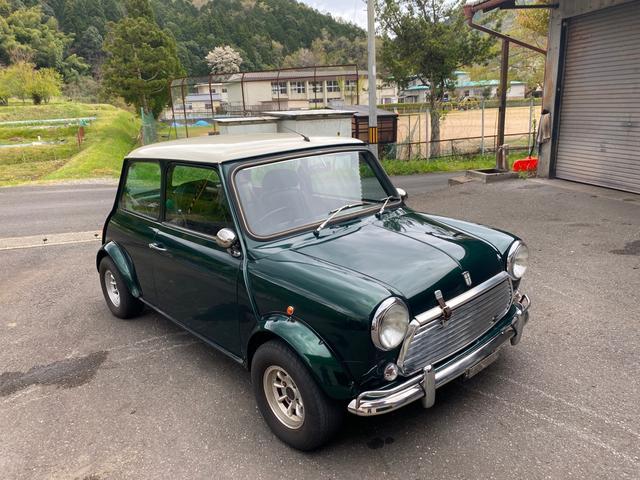 「ローバー」「MINI」「セダン」「京都府」の中古車