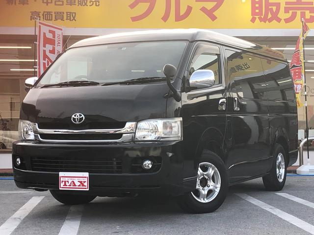 トヨタ GL・純正オーディオ・キーレス・ETC・フォグ・パワスラ