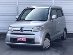ゼストG・純正CDオーディオ・キーレスキー・電格ドアミラー・ABS