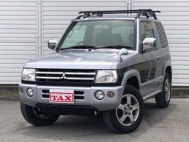 パジェロミニ(三菱) リミテッドエディションXR 中古車画像