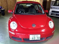 VW ニュービートル3/3  ETC付き