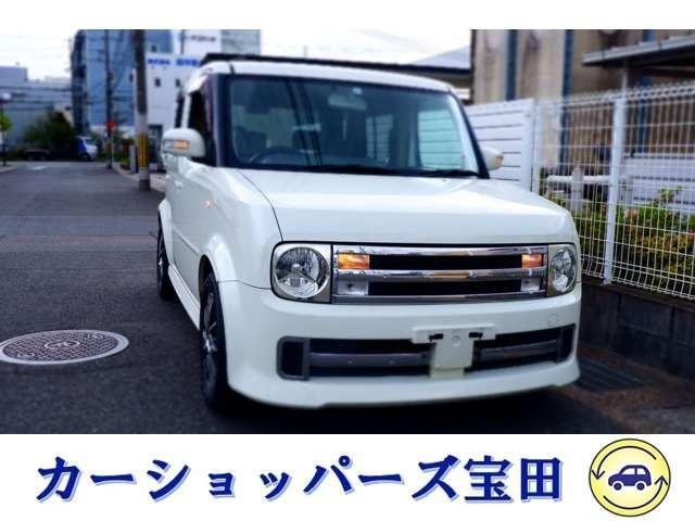 日産 ライダー サンルーフ TV付ナビ禁煙 ETC 新品バッテリー