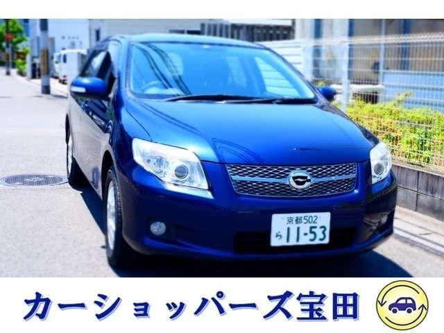カローラフィールダー(トヨタ) 1.8S 中古車画像
