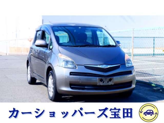 トヨタ G Lパッケージ フルセグTV付ナビBluetooth対応 禁煙車 新品バッテリー交換