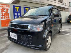 eKスポーツX/車検令和3年12月/キーレス/HID/フルフラ