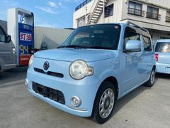 ミラココアココアプラスX 車検5年7月 キーレス ナビ ETC 2WD AT