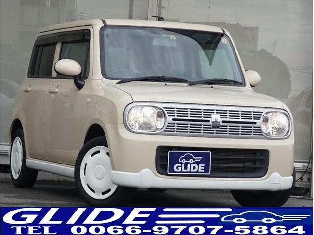 スズキ リミテッド 特別仕様車 シートヒーター 専用エアロ