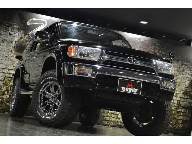 トヨタ SSR-X LAスタイル 新品17AW リフトUP