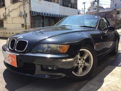 BMW Z3ロードスター2.2i 手動オープン ETC 純正AW