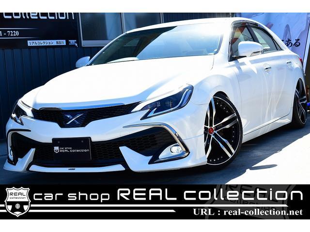 トヨタ 250G RDSモデリスタ仕様 新品車高調・AME20AW