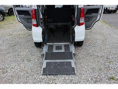 ワゴンRスローパー・福祉車両・介護車両・車椅子移動車