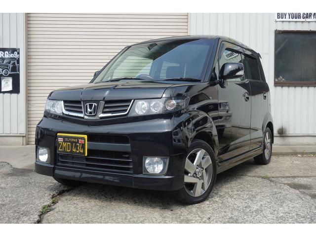 「ホンダ」「ゼストスパーク」「コンパクトカー」「兵庫県」の中古車