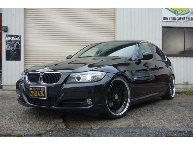 BMW 320iハイラインパッケージ/車高調/WORK19インチ