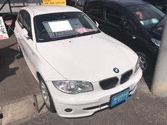 BMW116i 6AT AW16インチ ETC コンパクトカー