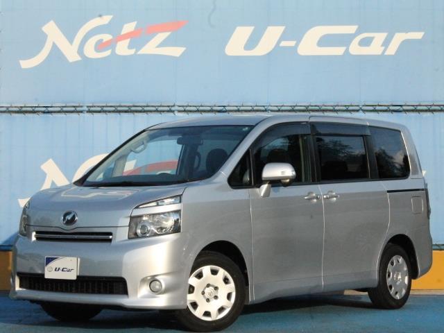 トヨタ X ワンオーナー HDDナビ バックモニター ETC
